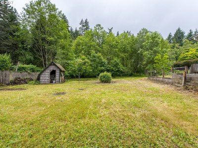 Lake Oswego Residential Lots & Land For Sale: 13561 Goodall Rd
