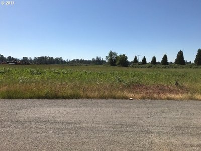 Canby Residential Lots & Land Pending: S Tull Rd
