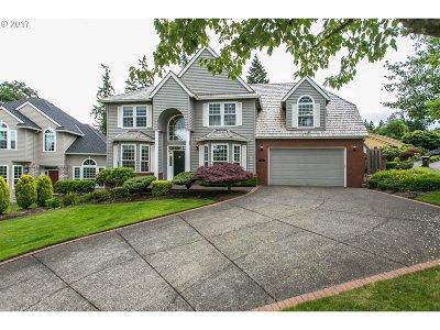 West Linn Single Family Home For Sale: 2690 Renaissance Ct