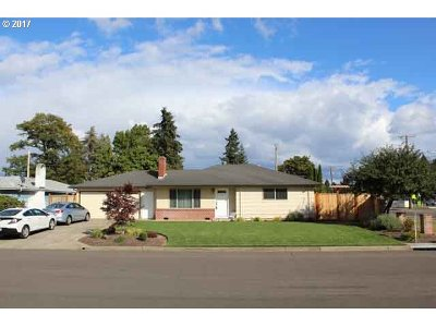 Single Family Home Sold: 2515 20th St