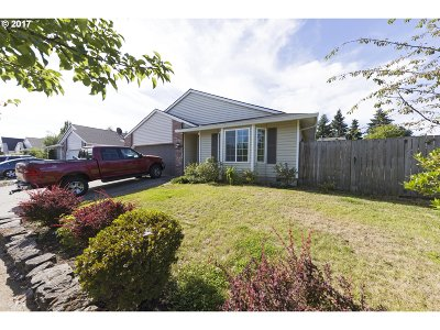 Hubbard Single Family Home For Sale: 2174 Baines Blvd