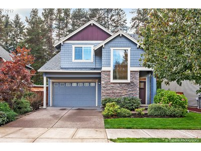 West Linn Single Family Home For Sale: 1059 Meek Way