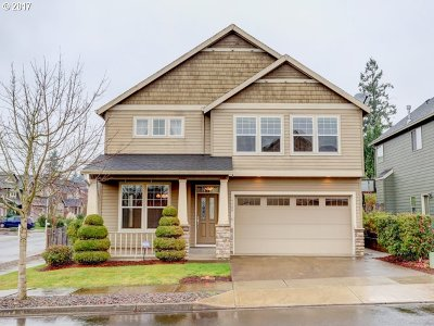 Oregon City Single Family Home For Sale: 14509 Walnut Grove Way
