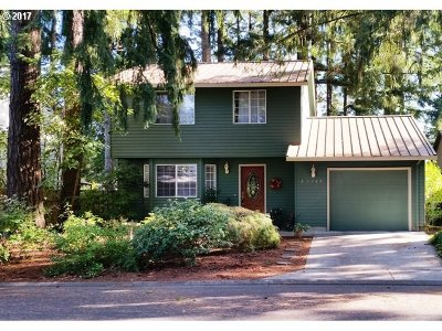 Sherwood OR Single Family Home For Sale: $321,900