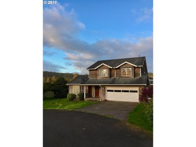 Single Family Home Sold: 550 Vine Maple Ct