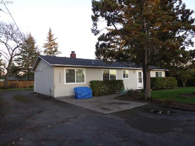 Oregon City, Beavercreek Single Family Home For Sale: 19646 Leland Rd