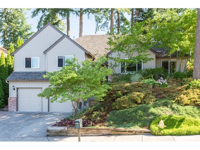 Beaverton Single Family Home For Sale: 10190 SW 153rd Ave