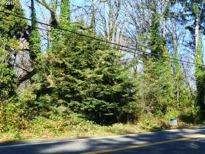 Portland Residential Lots & Land For Sale: SW Scholls Ferry Rd #19