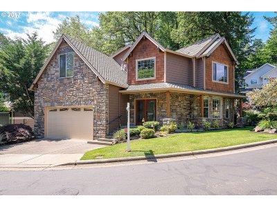 Wilsonville Single Family Home For Sale: 26717 SW Colvin Ln
