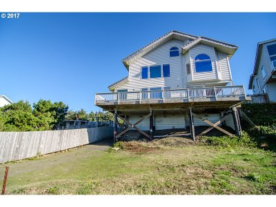 Florence Single Family Home For Sale: 88526 3rd Ave