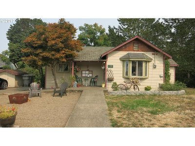 Sweet Home Single Family Home Sold: 945 14th Ave