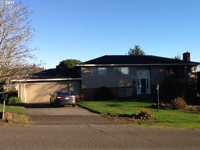 Happy Valley, Clackamas Single Family Home For Sale: 11798 SE Valley View Ter
