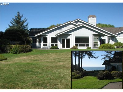 Brookings Single Family Home For Sale: 107 Schooner Bay Dr
