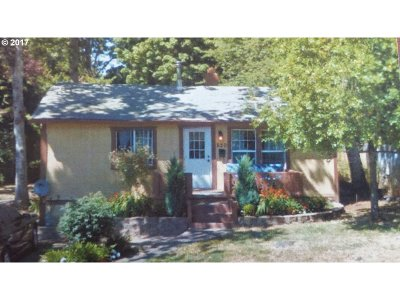 Gladstone Single Family Home For Sale: 620 E Hereford St