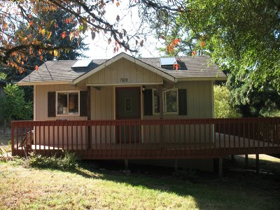 Single Family Home For Sale: 7810 SW Locust St