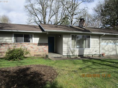 Single Family Home Sold: 8905 SW Coral St