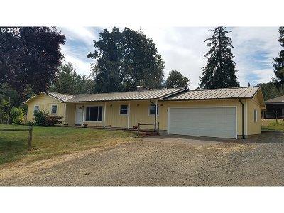 Oakland Single Family Home For Sale: 387 John Long Rd