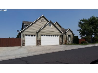 Hermiston Single Family Home For Sale: 2194 NW Dawn Dr