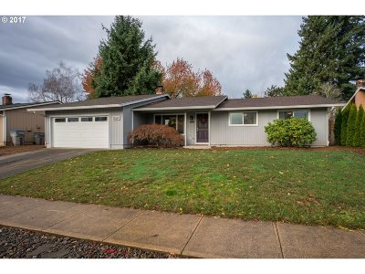 Tigard Single Family Home For Sale: 12265 SW 127th Ave