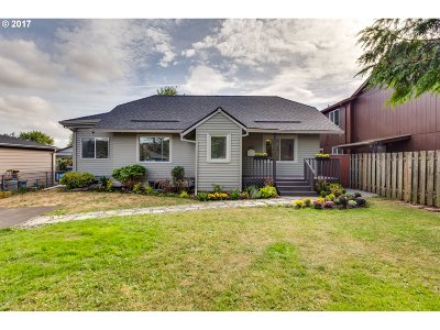 Single Family Home For Sale: 2026 SE 89th Ave