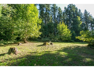West Linn Residential Lots & Land For Sale: 600 Rosemont Rd