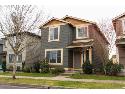 Newberg, Dundee, Mcminnville, Lafayette Single Family Home For Sale: 2444 E 3rd St