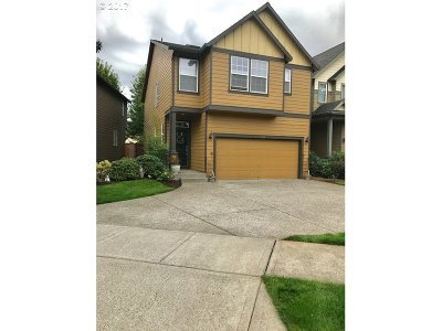 Hillsboro, Cornelius, Forest Grove Single Family Home For Sale: 268 NW Mandi St