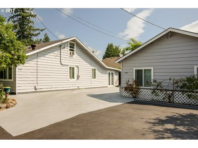 Single Family Home For Sale: 2050 SE 141st Ave