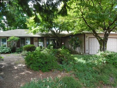 Gresham Single Family Home For Sale: 1538 NE 19th St
