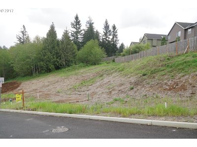 Estacada Residential Lots & Land For Sale: 1120 NE Cascadia Ridge Dr #127