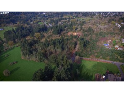 Oregon City, Beavercreek Residential Lots & Land For Sale: Edenwild Ln