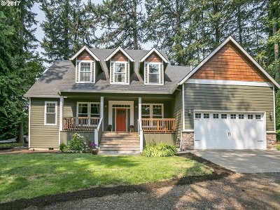 Single Family Home For Sale: 225 NW 99th Ave