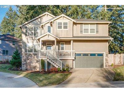 West Linn Single Family Home For Sale: 23109 Bland Cir