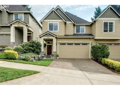 West Linn Single Family Home For Sale: 2276 Saint Moritz Loop