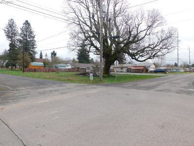 Newberg, Dundee, Mcminnville, Lafayette Residential Lots & Land For Sale: 422 N Jefferson St