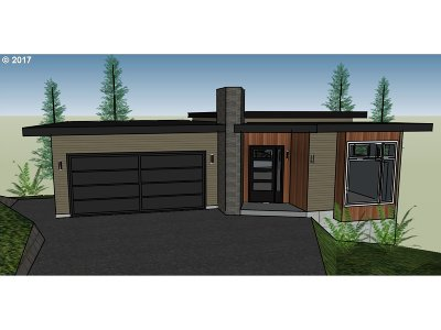 Eugene Single Family Home For Sale: 4170 Wendell Ln