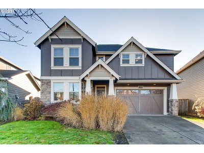 Forest Grove Single Family Home For Sale: 1076 Stonewall Ave