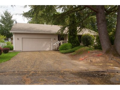 Tigard Single Family Home For Sale: 10040 SW Picks Ct