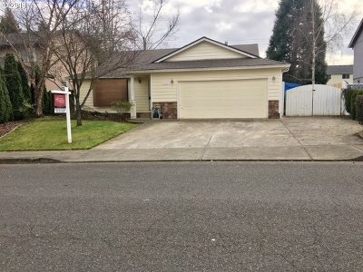 Vancouver Single Family Home For Sale: 4017 NE 97th St