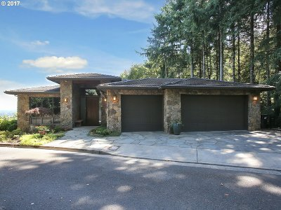 Tigard, Tualatin, Sherwood, Lake Oswego, Wilsonville Single Family Home For Sale: 17503 Cherry Ct
