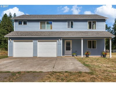 Estacada Single Family Home For Sale: 22024 S Saling Rd