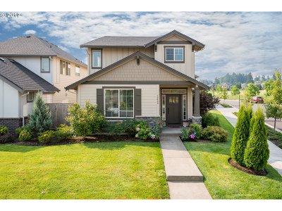 Wilsonville Single Family Home For Sale: 10480 SW Denmark St