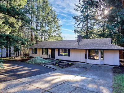 Oregon City, Beavercreek Single Family Home For Sale: 14430 S Leland Rd