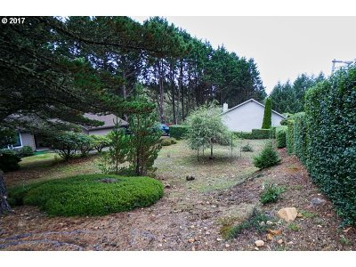 Brookings Residential Lots & Land For Sale: Glenwood
