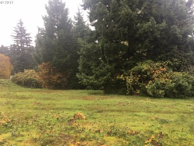 Cottage Grove, Creswell Residential Lots & Land For Sale: Elm St
