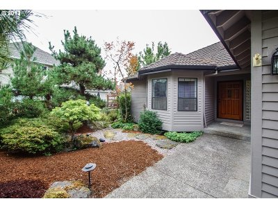 Beaverton OR Single Family Home Bumpable Buyer: $569,000