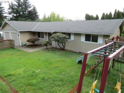 Portland Single Family Home For Sale: 7023 SW 35th Ave