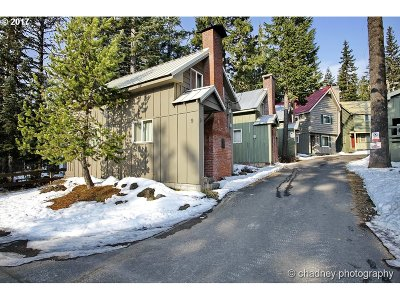 Government Camp OR Condo/Townhouse For Sale: $270,000