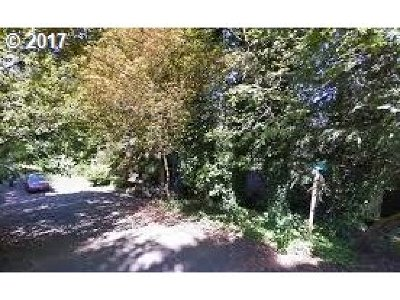 Lake Oswego Residential Lots & Land For Sale: 507 Ash St