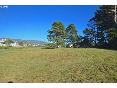 Curry County Residential Lots & Land For Sale: Dawson Rd